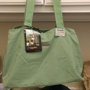 Baggallini large shoulder bag